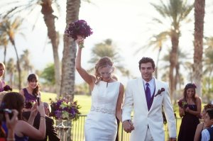 Ashleigh Taylor captured the love of this fabulous couple.