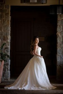 ROLLING HILLS COUNTRY CLUB WEDDING | ANGELA & BEN